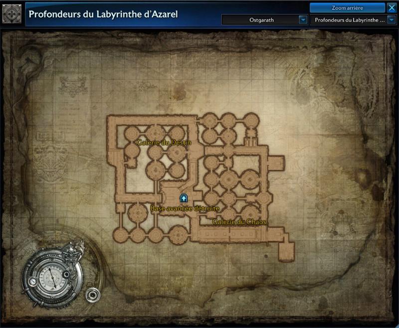 Ostgarath Labyri11