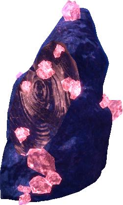 Les minerais Minera10