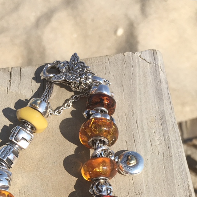 New Faerybeads for my old Amber favorite combo Image310