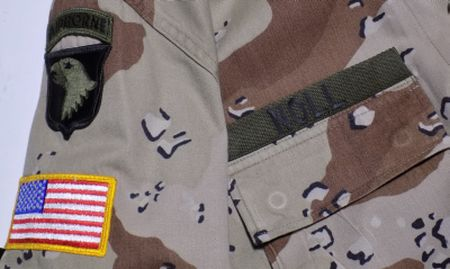 Lt. Col. Uniform and other items Noll_u12