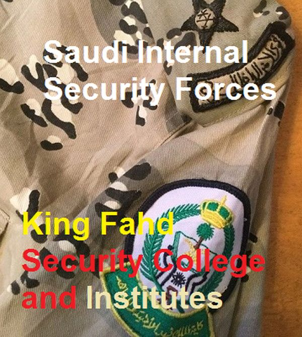 What is this Saudi patch Saudi_10