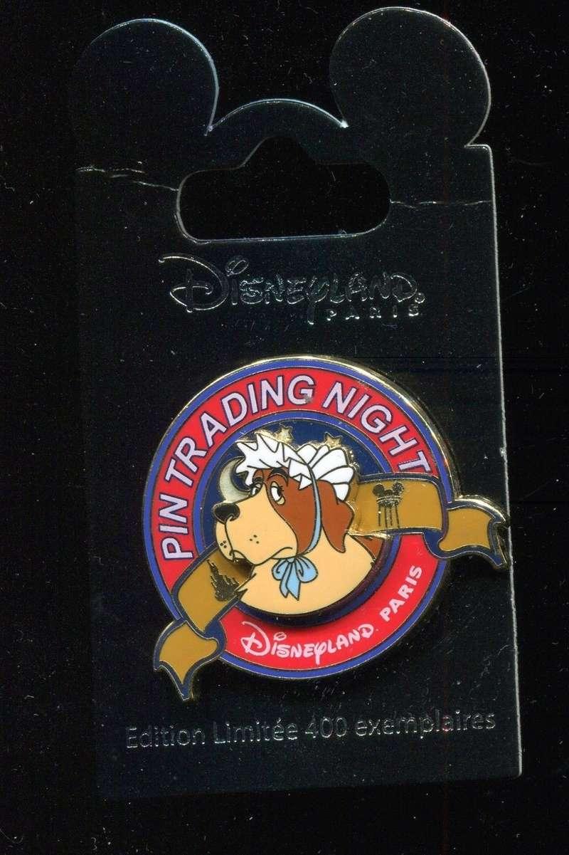 Le Pin Trading à Disneyland Paris - Page 37 S-l16010