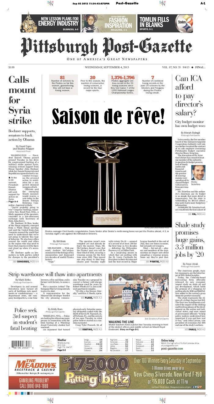 Pittsburgh Post Gazette - Page 3 Saison10