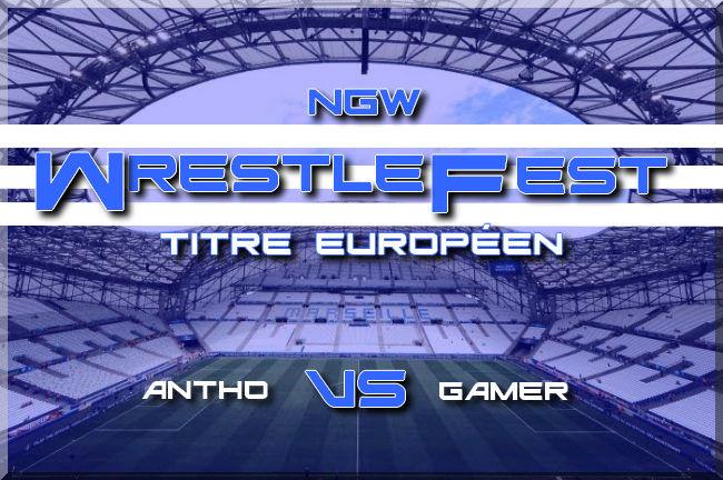 PPV WrestleFest Affich14