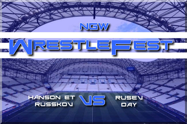 PPV WrestleFest Affich16