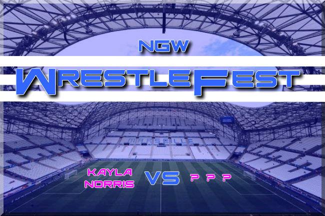 PPV WrestleFest Affich18