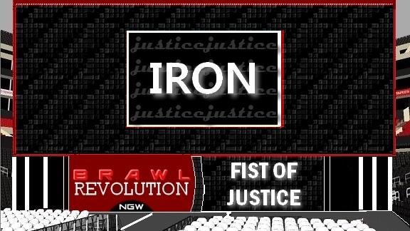 BRAWL Révolution 50 Iron_b10
