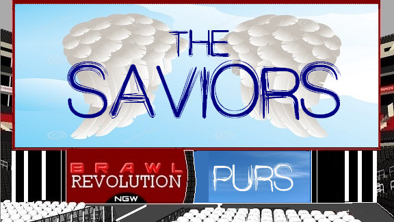 BRAWL Révolution 50 Savior10
