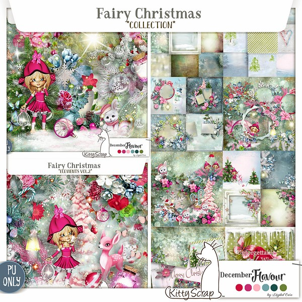Fary Christmas  Previe10