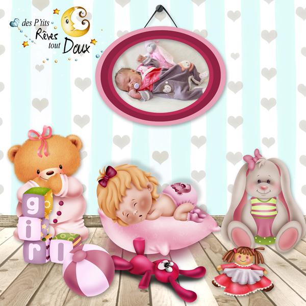 Baby Story girl Qp_bab13