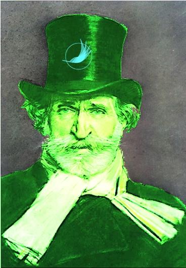 Ils ont verdi (comme Giuseppe) Verdi10