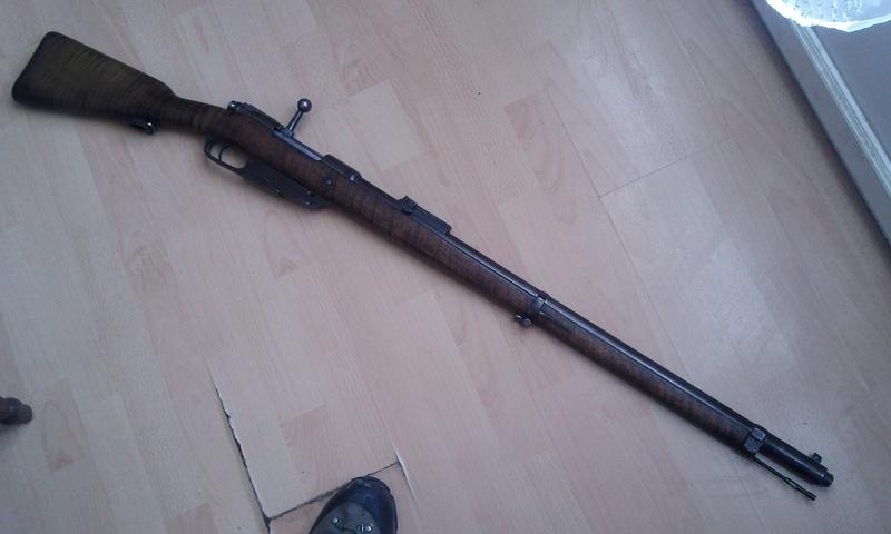 Gewehr 88 - Page 4 Photo363