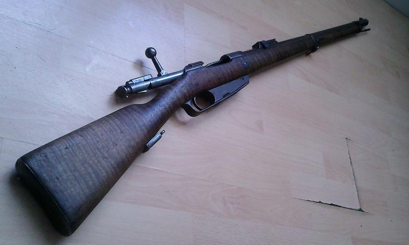 Gewehr 88 - Page 4 Photo364