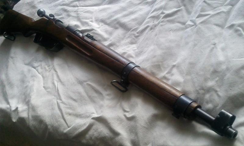 """Un Steyr M95 avec certains attributs """"effacés"""" - Page 2 Photo492"""