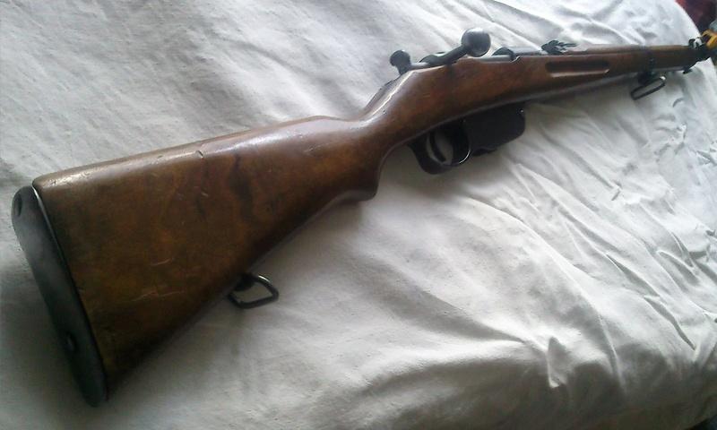 """Un Steyr M95 avec certains attributs """"effacés"""" - Page 2 Photo493"""