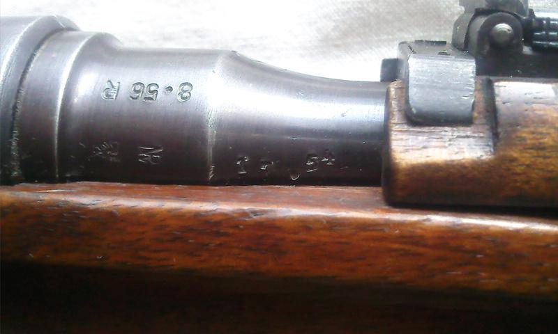 """Un Steyr M95 avec certains attributs """"effacés"""" - Page 2 Photo498"""