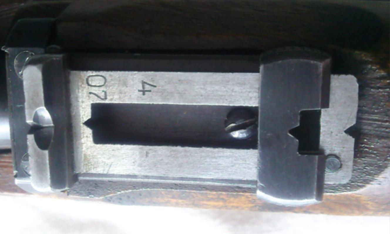 """Un Steyr M95 avec certains attributs """"effacés"""" - Page 2 Photo503"""