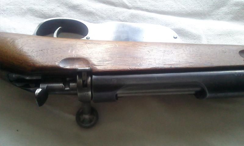 """Un Steyr M95 avec certains attributs """"effacés"""" - Page 2 Photo508"""