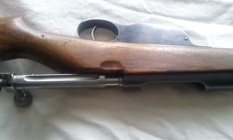 """Un Steyr M95 avec certains attributs """"effacés"""" - Page 2 Photo509"""