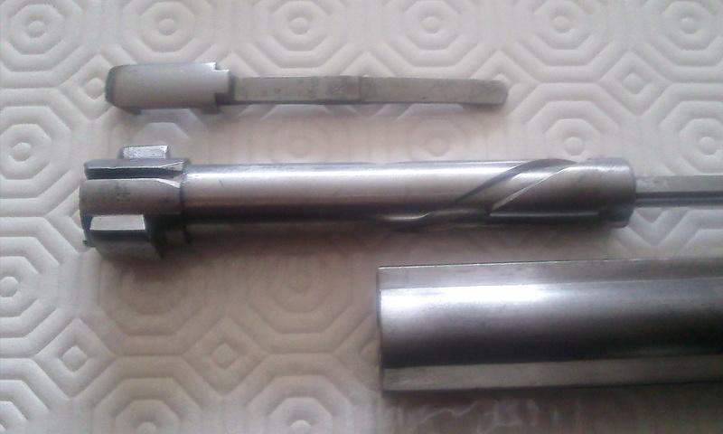 """Un Steyr M95 avec certains attributs """"effacés"""" - Page 2 Photo532"""
