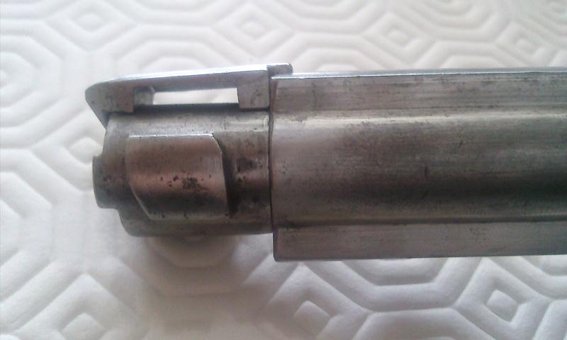 """Un Steyr M95 avec certains attributs """"effacés"""" - Page 2 Photo548"""