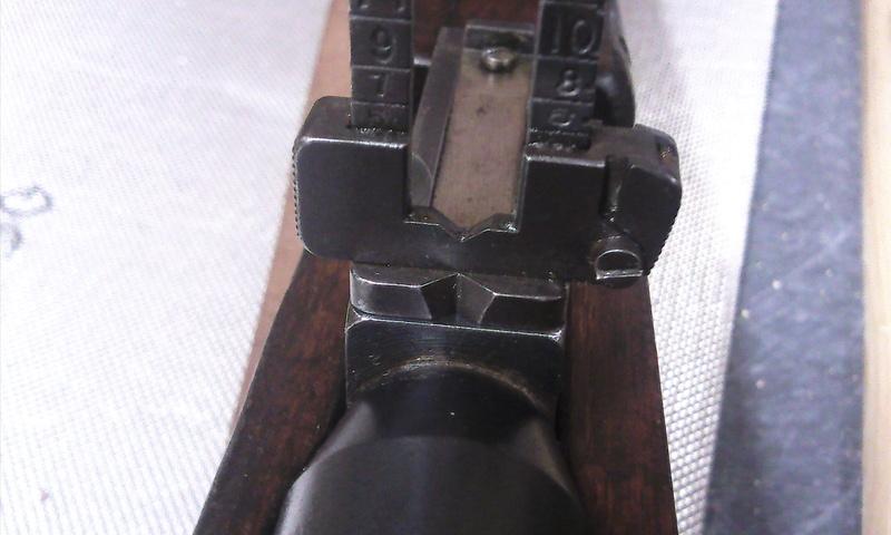 BANZAI: le fusil japonais ARISAKA type 38 - Page 2 Photo697