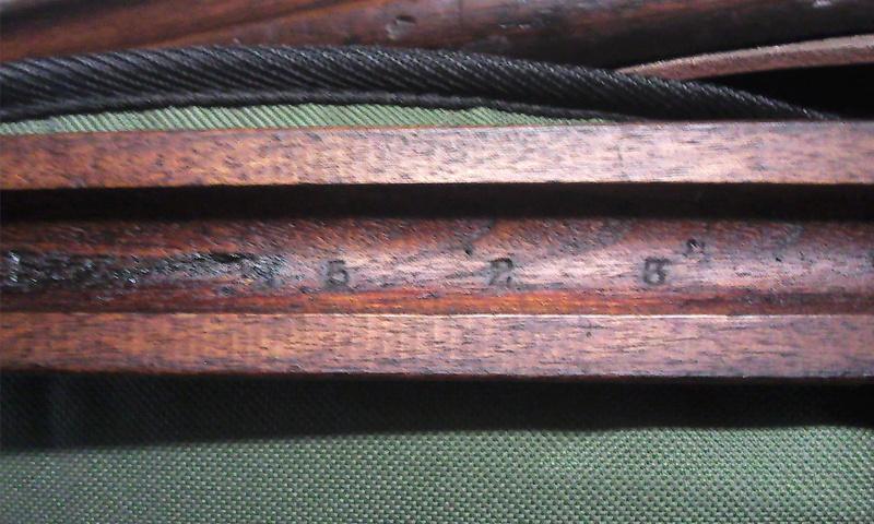 BANZAI: le fusil japonais ARISAKA type 38 - Page 2 Photo709