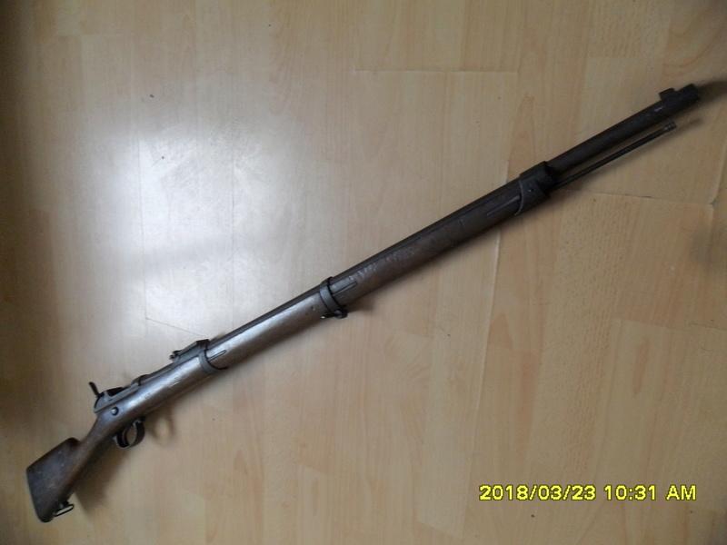 Canons de rechange Spielmann ou Grünig pour le FASS57 / STGW57? Werder10