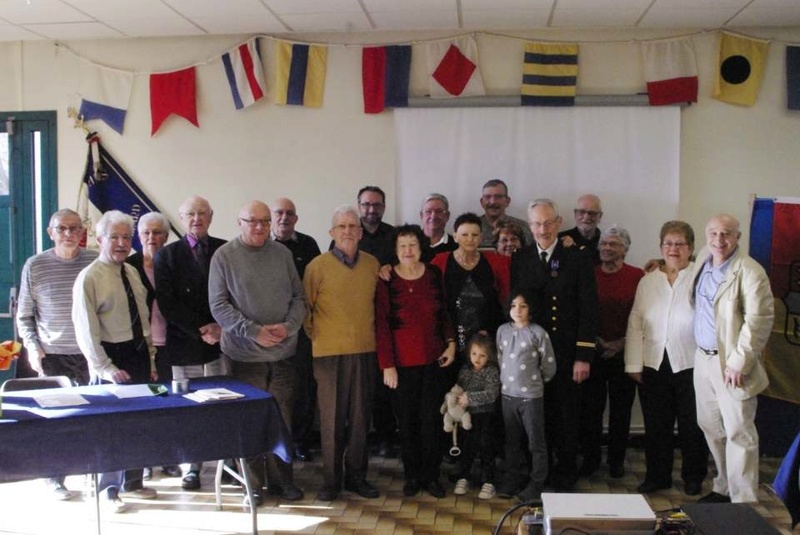 [ Associations anciens Marins ] AMMAC du Pays de Montbéliard 29104010