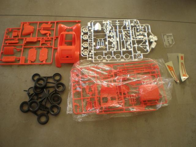 boite collector revell P1010012