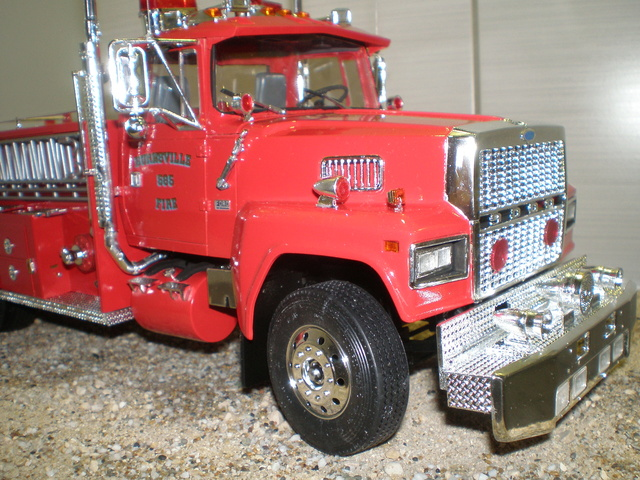 ford ltl 9000 fire truck P1010031
