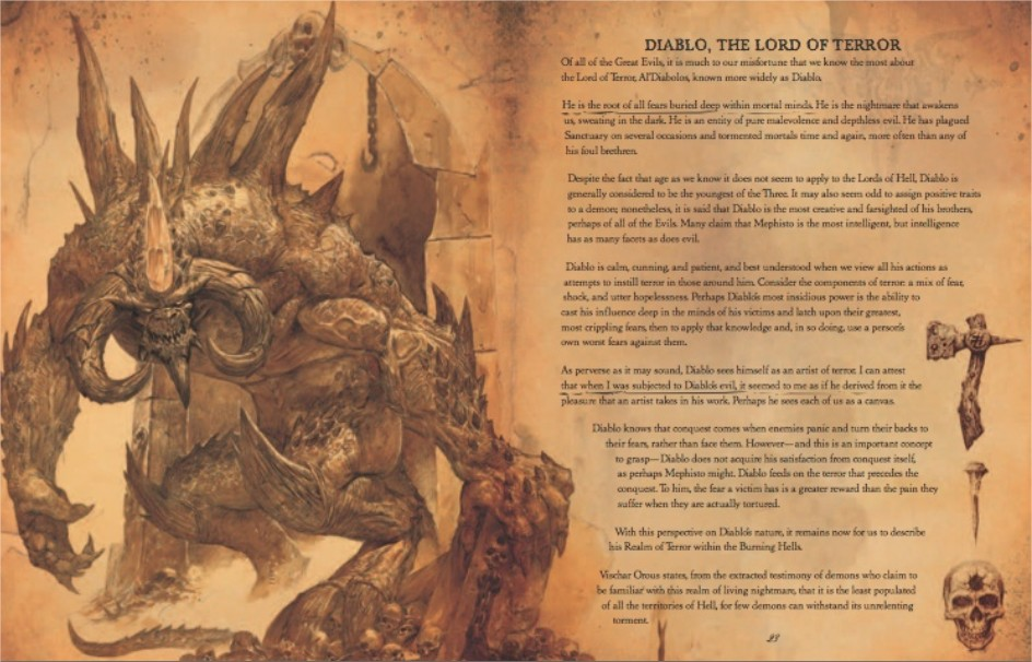 IM Challenge - Avril 2018 L'encyclopédie du rôliste Diablo10