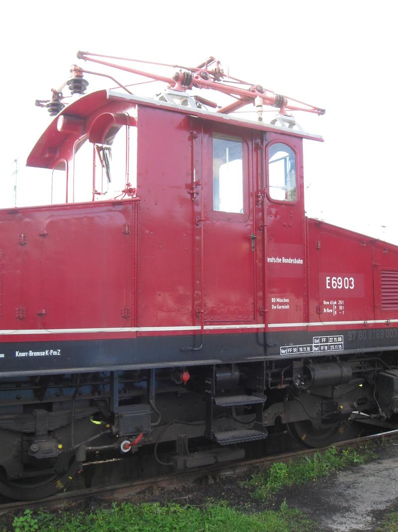Kleiner Besuch im Eisenbahnmuseum Koblenz am 19.10.17 - Seite 2 04610