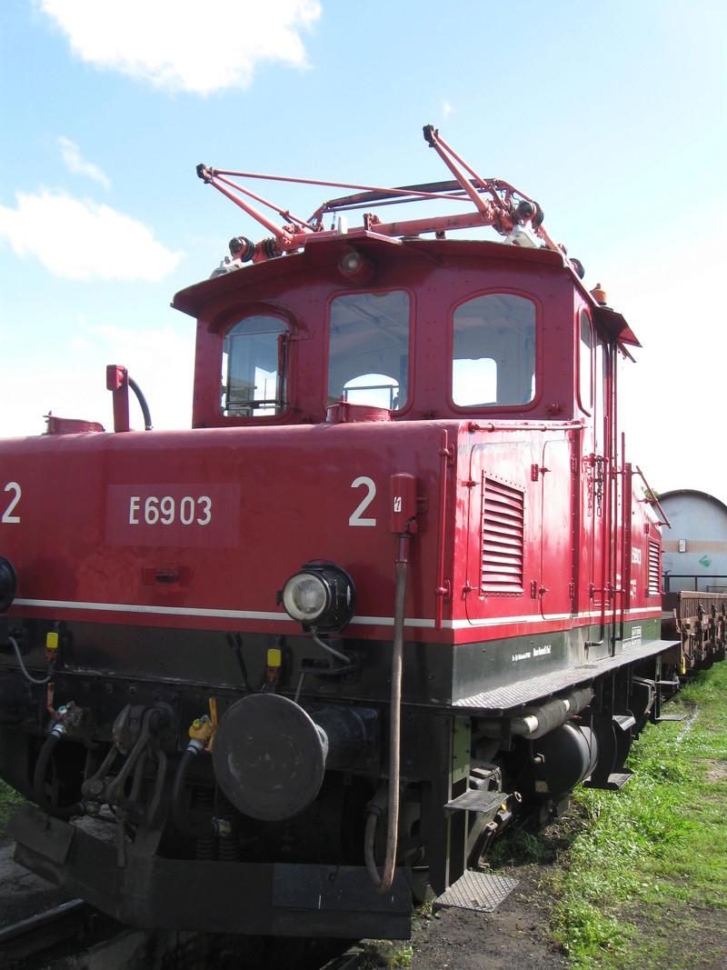 Kleiner Besuch im Eisenbahnmuseum Koblenz am 19.10.17 - Seite 2 04810