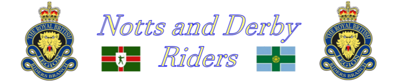 Notts & Derby Riders