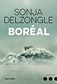 [Delzongle, Sonja] Boréal 41ko5d10
