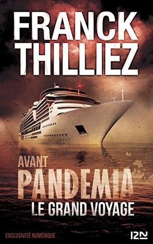 [Thilliez, Franck] Le grand voyage  512gzf10