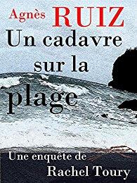 [Ruiz, Agnès] Un cadavre sur la plage. 61hmzl10