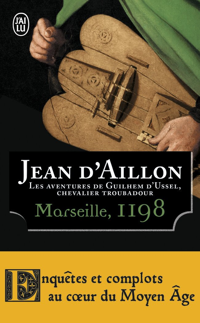 [Aillon, Jean (d')] Marseille 1198 71wehw10