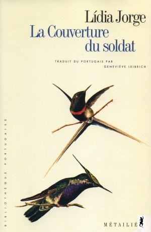 [Jorge, Lidia] La couverture du soldat Couv6810