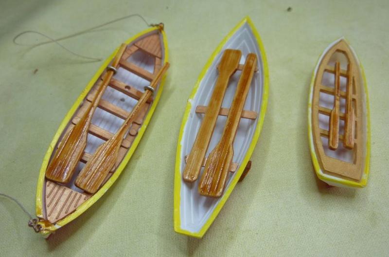 Le Pourquoi-Pas 1908 - Billing Boats - 1/75éme - Page 8 P1110851