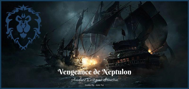 Vengeance de Neptulon
