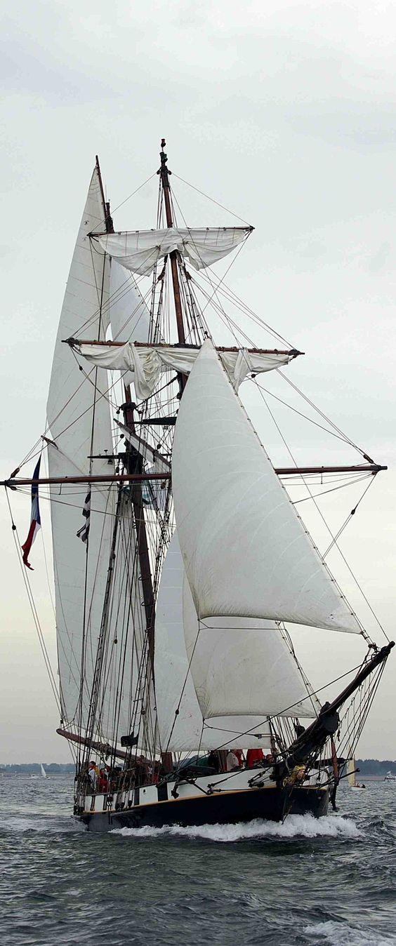 Bateaux de Bretagne Bre210