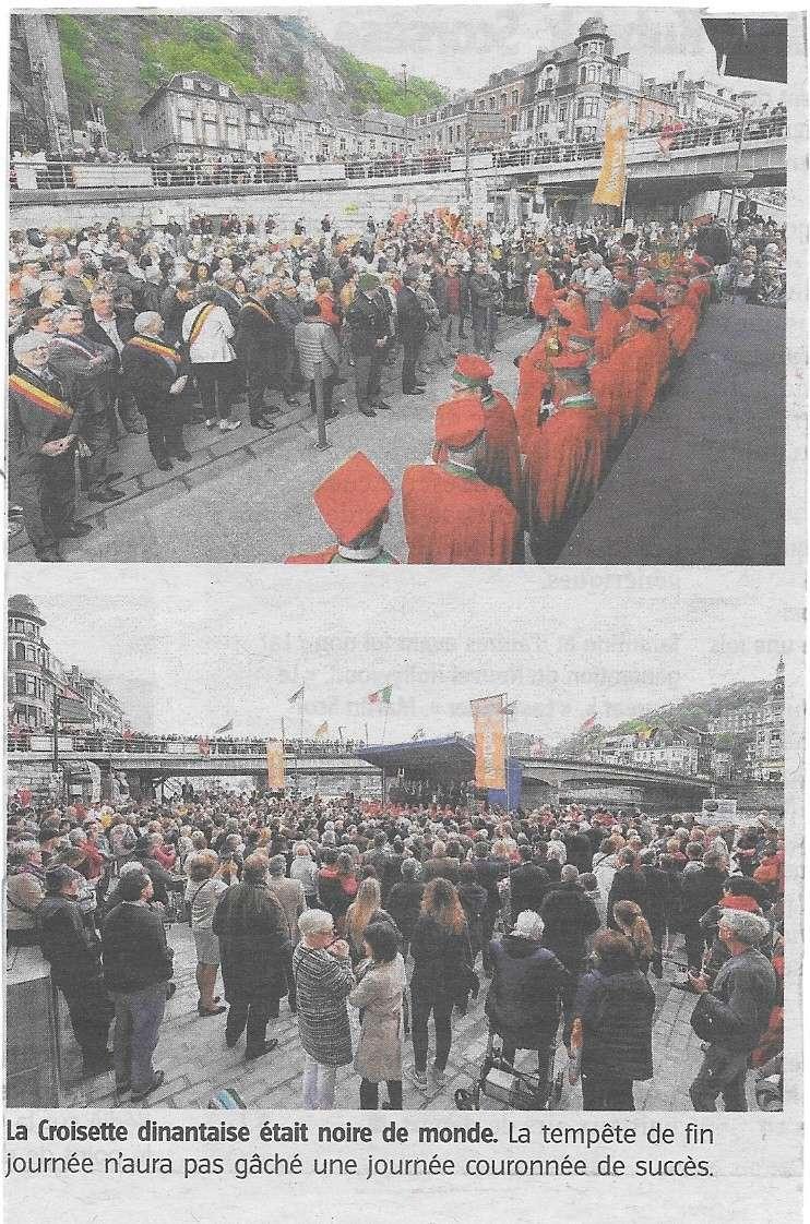 Anseremme (Dinant) - Page 17 Croise12