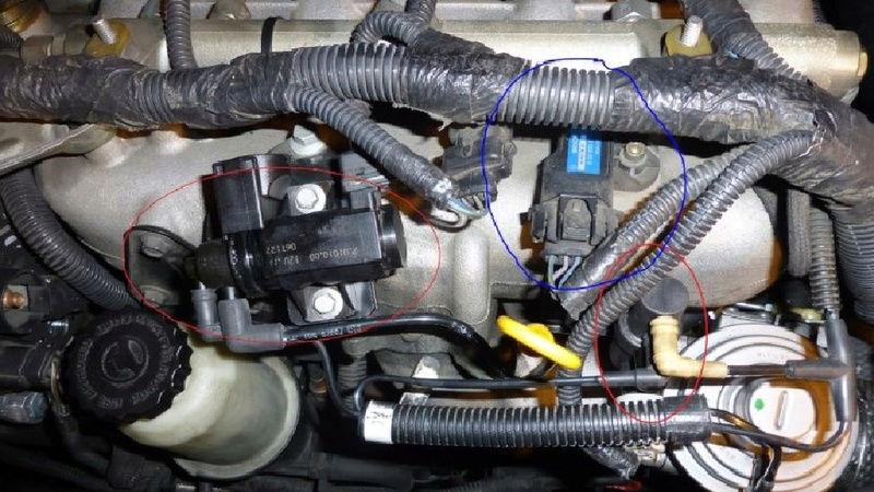 fusible pour réchauffeur gas oil ?  Capteu11