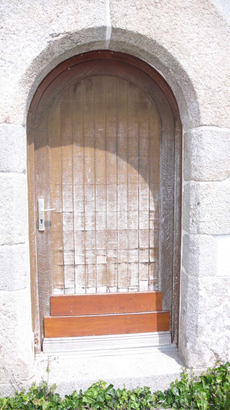Extension de mon atelier. Les portes de la façade - Page 18 L1050410