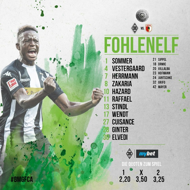 19. Spieltag: Augsburg zu Gast bei Verlierern - Seite 2 26804610