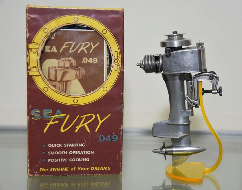 Interesting vintage engine. Fury Twin Stack  Allyn_10