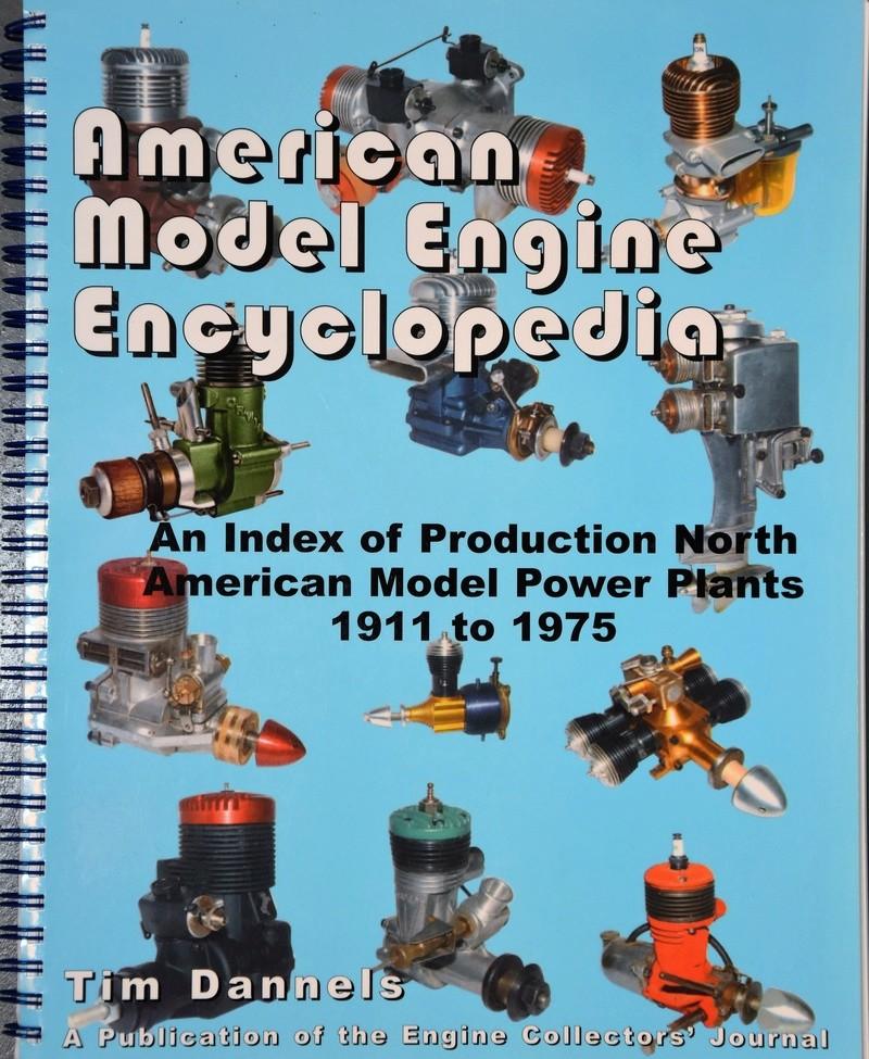 Interesting vintage engine. Fury Twin Stack  Americ10