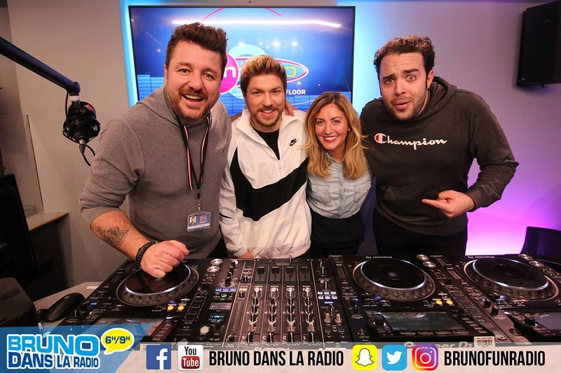 [09/03/2018-09h00] Fun Radio - Bruno dans la radio  28958712